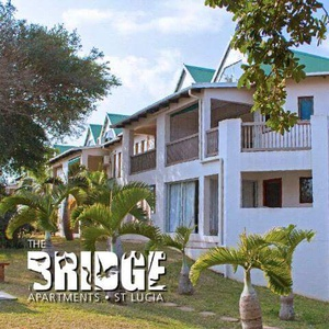 THE BRIDGE APARTMENTS - ST LUCIA - iSimangaliso Wetland Park